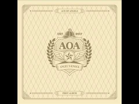 AOA (에이오에이) - 빙빙 (Bing Bing) [MP3 Audio]