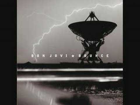 Bon Jovi - The Distance:歌詞+中文翻譯