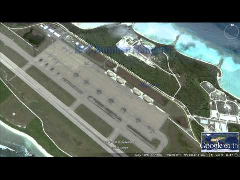 Excess Media Buzz & No Mention of Radar on Diego Garcia