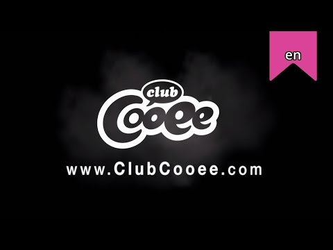 Club Cooee - Chat. Experience. Explore. (english)