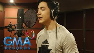 Alden Richards - God Gave Me You - Song Snippet