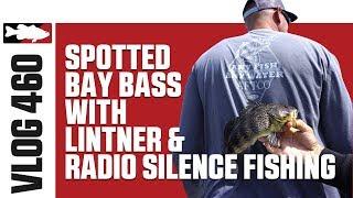 b1a7c6cff75 Video Vault - Brett Hite Fishing the Z Man Jack Hammer Chatterbait