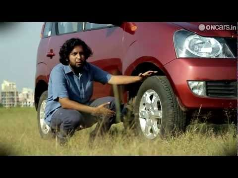 Mahindra Quanto Design Review