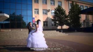 Свадебная прогулка Игоря и Маргариты.m2ts
