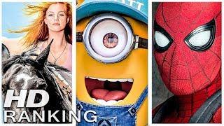 Die besten & schlechtesten filme im juli 2017