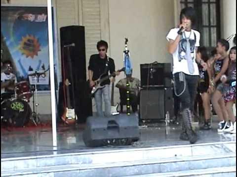 Energie - Playboy Cicak - Gedung Negara Cirebon