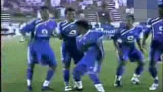 世界足球最快入球紀錄