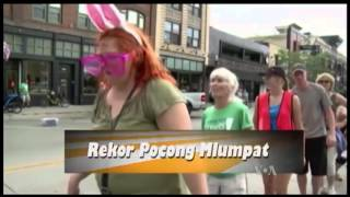 Lebaran dan Halal Bihalal Warga Indonesia di AS (4) - Warung VOA Lebaran