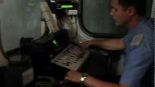 Вид из кабины машиниста метро(, 2012-07-18T15:57:23.000Z)