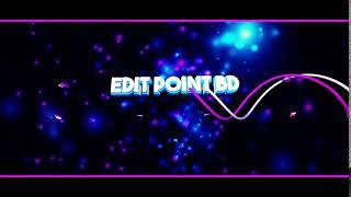 EDIT POINT BD Intro  01   YouTube