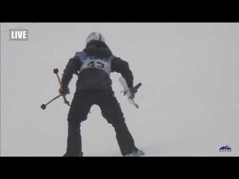 2017 Women's Snowboard/Freeski RailJAM- SB/FS