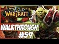 World Of Warcraft Walkthrough Ep.59 w/Angel - More Bugs!