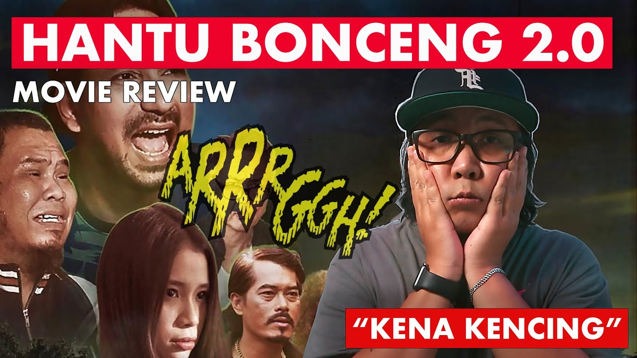 Hantu Bonceng 2 0 Movie Review Panas Youtube