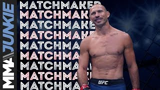 UFC on ESPN+ 16 matchmaker: Who's next for Donald Cerrone after loss to Justinn Gaethje?