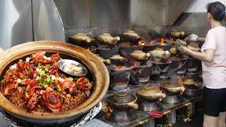 Baixar Singapore CHEAP EATS! NETFLIX Street Food & BEST Clay Pot Rice