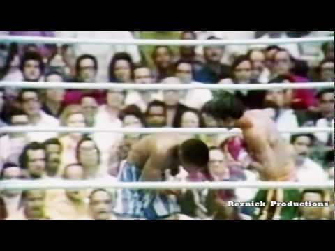 Roberto Duran Top 10 Knockouts