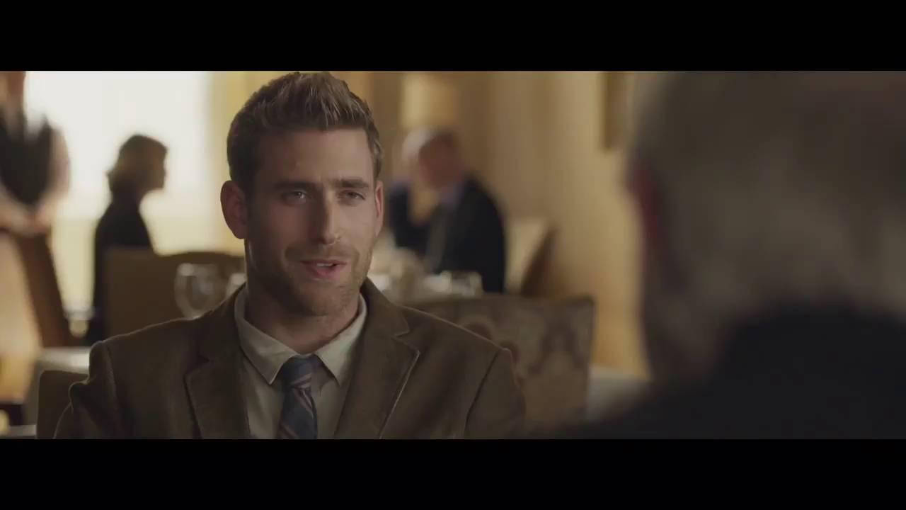 Grey's Anatomy's Camilla Luddington new movie: The Healer [Trailer]