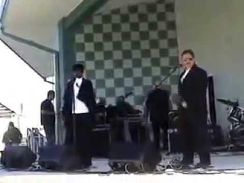 Love Affair Band - Wildwood's Fabulous 50's - Fall 2011