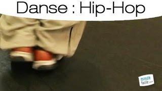 Danse : faire des tours en hip-hop