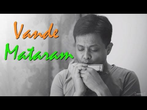 Vande Mataram · Harmonica Notes · Harmonica Tabs