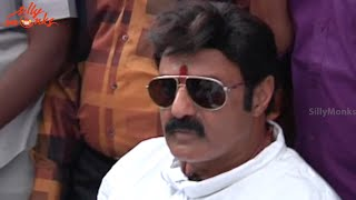 Balakrishna Launches Raju Gari Ruchulu @ Kondapur, Hyderabad