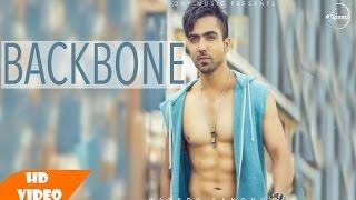 Hardy Sandhu : BACK BONE Video Song | Jaani | B Praak | New Song 2016