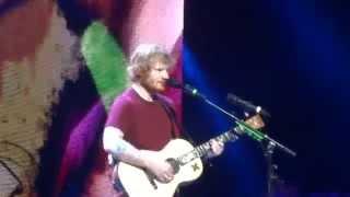 Baixar Ed Sheeran-Photograph(Live)
