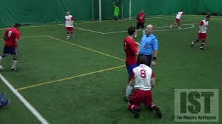 FOULS, ANGER AND CLASHES - PART 1