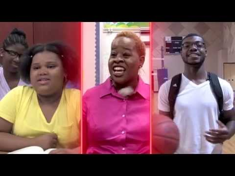 Eastern Star Church Back To School Promotional Video