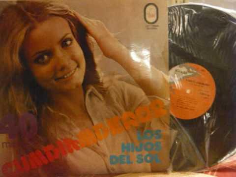 LOS HIJOS DEL SOL.- MIX DE CUMBIAS  ( ♫ ♪ GUITARRAS PERUANAS ♪ ♫ ) CARIÑITO ...