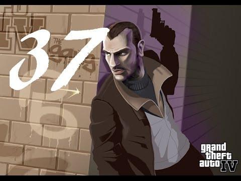 GTA 4 прохождение серия 37 (Финал)