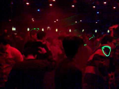 Jimpster - Live at Very Nice (Podgorica-Montenegro) 12.02.2010.