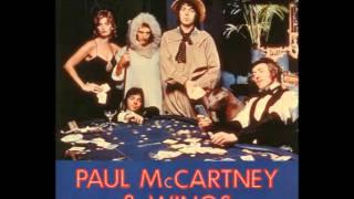 Paul Mccartney - Admiral Halsey
