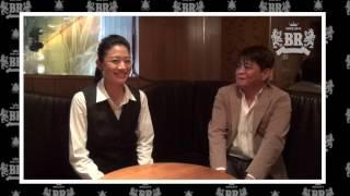 【素顔のBOSS】#010安里繁信&福本幸子JUDY感想コメント 福本幸子 検索動画 25