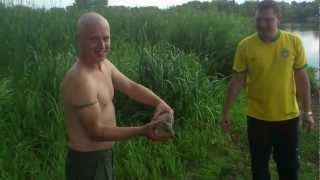 Рибалка Шалиевка 2