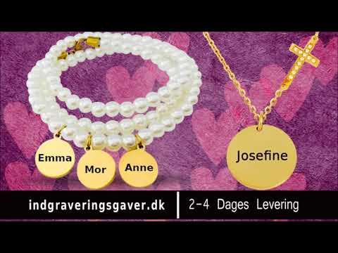 d54ae5edf65 Smykker til mor