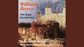 Symphony No.8 in D Minor: Pomposo - Allegro - Largo (Andante) - Tempo di Gavotta (Risoluto)