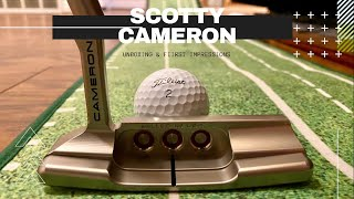 SCOTTY CAMERON SPECIAL SELECT …