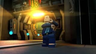 LEGO Batman 3: Beyond Gotham - новый трейлер