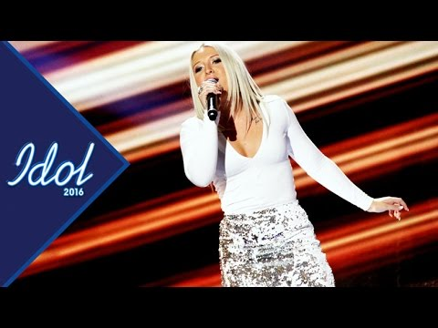 Thumbnail: Rebecka Karlsson - You | Idol Sverige 2016 (TV4)