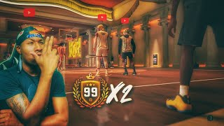 Exploring the STAGE world with my 99 overall shot creator stretch big on NBA 2K19! Best Build 2k19!