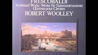 Frescobaldi, Woolley