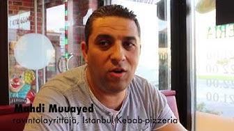 Mitä 6 euron pizza tarkoittaisi ravintoloitsijalle?
