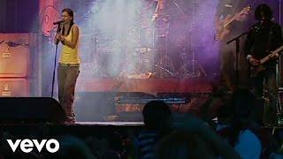 Christina Stürmer - Bist Du bei mir (Live von der Kaiserwiese Wien / 2007)