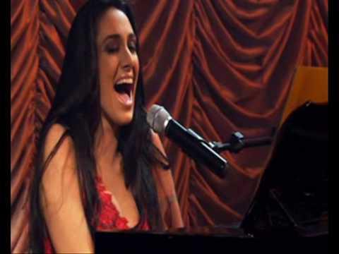 Marina Elali - Me faça mais feliz  - Lovin' You  (DVD Longe ou Perto)