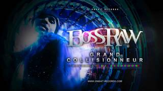 "BOSS-RAW ""GranMix"" by Dj Keshkoon"