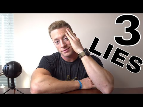 3 BIGGEST LIES That Navy Recruiters Tell You