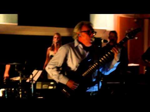 Trevor Horn - Video Killed the Radio Star - 26 September 2010