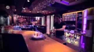 Roulettes Russes - Sambuka Fire Show - Lapin Vert - Lausanne