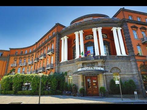 Yerevan Hotel Advertising TV Commercial